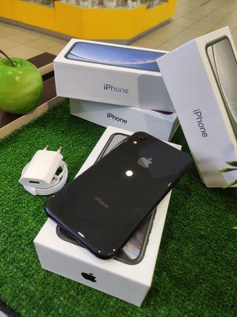 IPhone XS 64 space gray Neverlock Гарантия до 12 мес Магазин