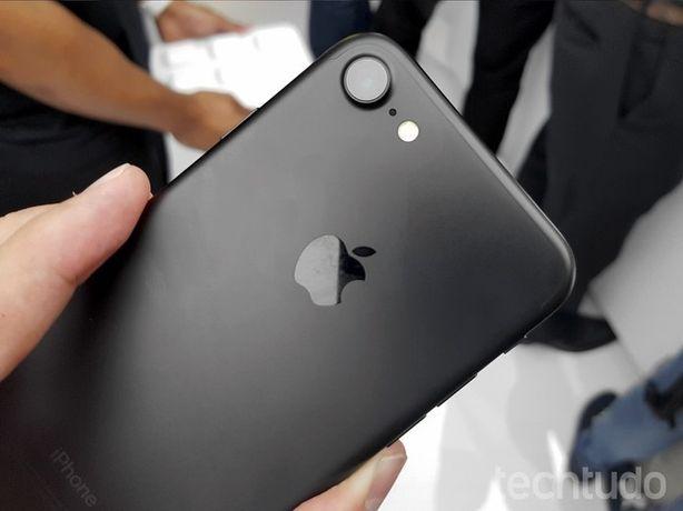 Iphone 7 32gb como novo!