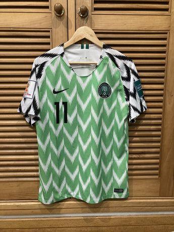 T-Shirt Nike Nigéria   Tamanho M