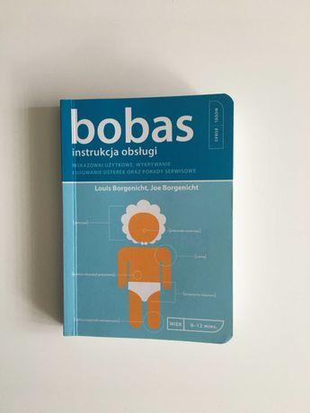 Louis, Joe Borgenicht - Bobas, instrukcja obsługi, poradnik