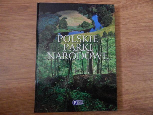 Polskie parki narodowe nowa