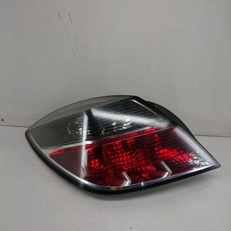 Lampa Lewa Tylna Tył OPEL ASTRA H III gtc 04r-09r