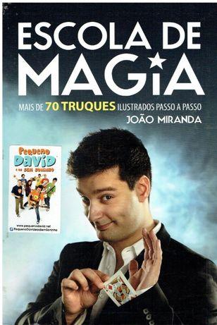 7293 - Magia - Livros sobre Magia 2