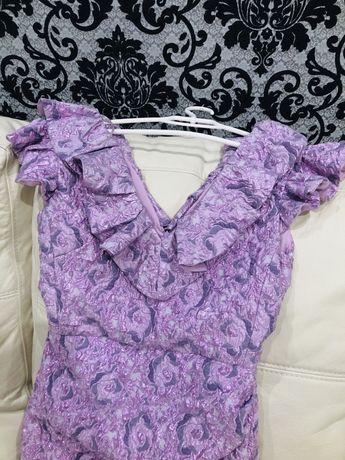 Платье нарядное Zara