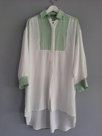 Koszula Zara rozm M