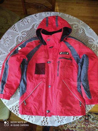 Куртка лыжная Descente