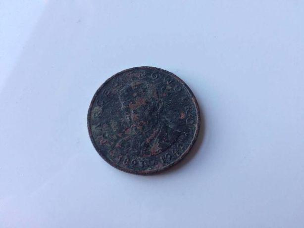 moneta rzeczpospolita ludowa 20zł