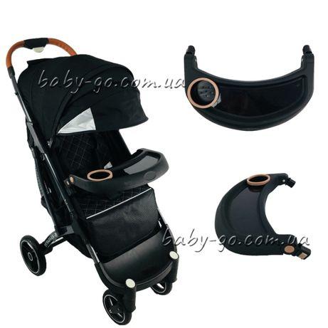 бампер для кормления для коляски yoya plus-3/4/pro/2020/21.йойа плюс.