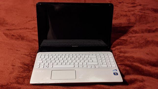 Ноутбук/комп'ютер/notebook SONY VAIO SVE151D11M