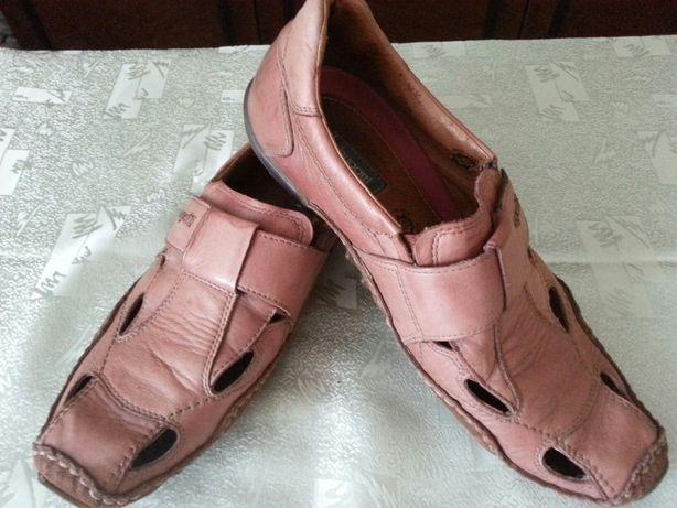 Обувь мужская, летним туфли
