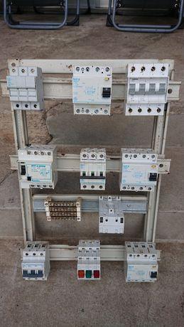 Dejuntores elétricos