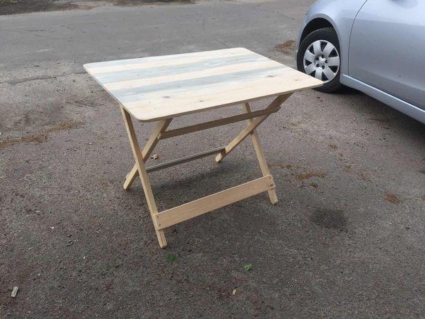 Стол столик стул раскладной для природы туристический Торговий стіл