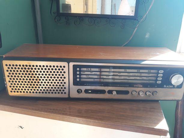 Radio Unitra Ślązak