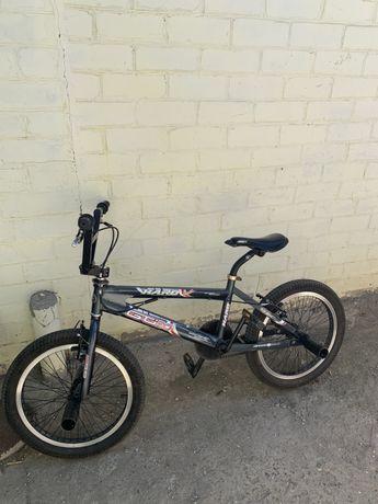 Велосипед БМХ, BMX из Европы
