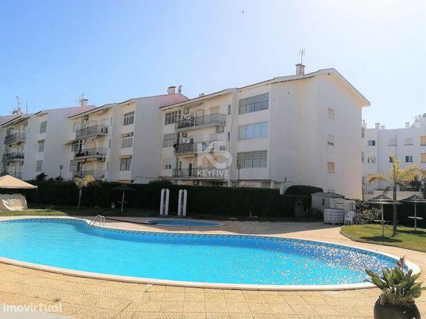 Apartamento T3 com Piscina em Tavira