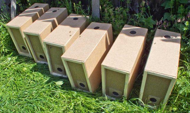 Продам пчелопакеты дадан 4 р.р. Харьков, с ящиком