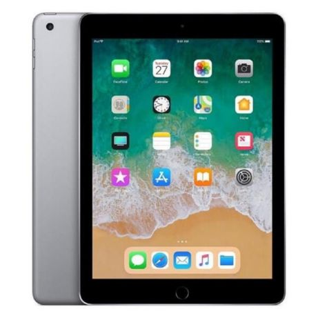 IPAD WI-FI 32GB- Cinzento sideral + Apple Pencil