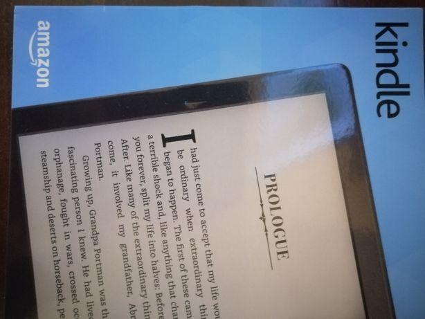 Продам электронную книгу Amazon Kindle 8 (2016) SY69JL