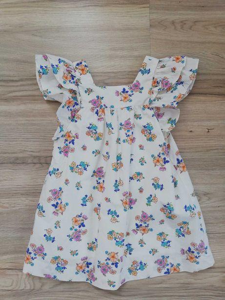 Sukienka Zara rozmiar 104