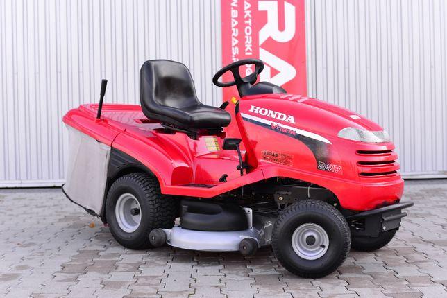 Traktorek Honda 2417 V-TWIN (290903) - Baras
