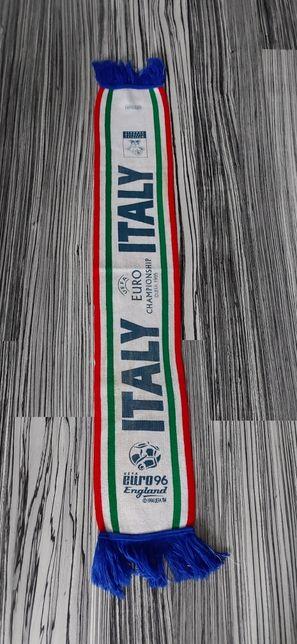 Włochy ITALIA Euro 96 szalik