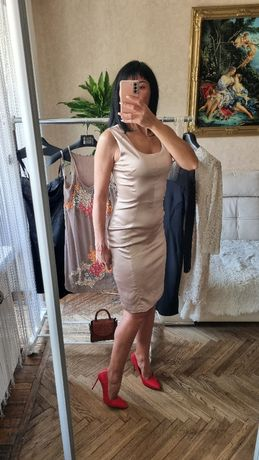 Разгружаю гардероб ! Платье оригинал Dolce Gabbana Guess Cavalli Zara