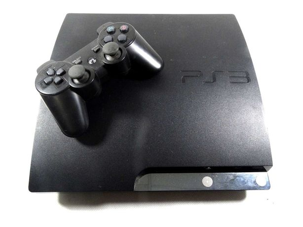 Konsola PS3 SLIM 150GB + pad