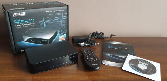 HD Player / Odtwarzacz multimedialny Asus O!Play