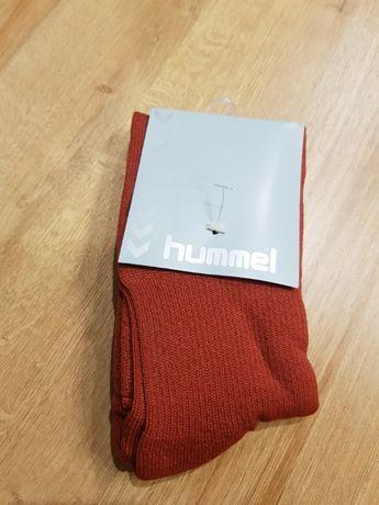 Wyprzedaż Hummel skarpety wysokie rozmiar 28-31