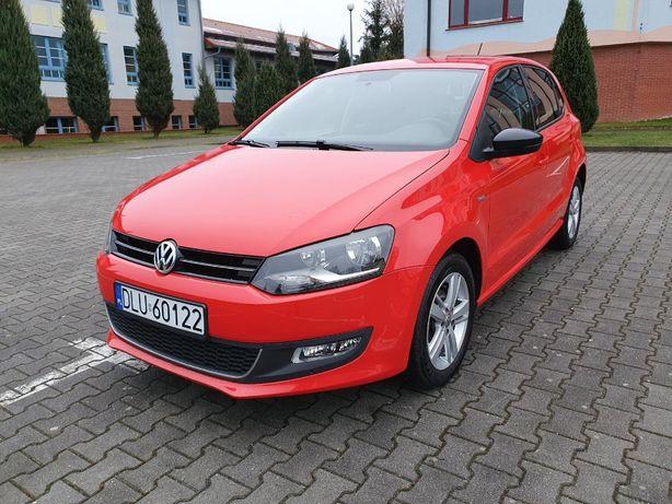 Volkswagen Polo V 6R 1.2 benzyna, mały przebieg