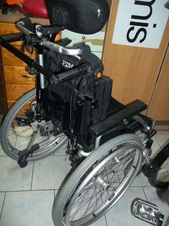 WÓZEK inwalidzki neurologiczny