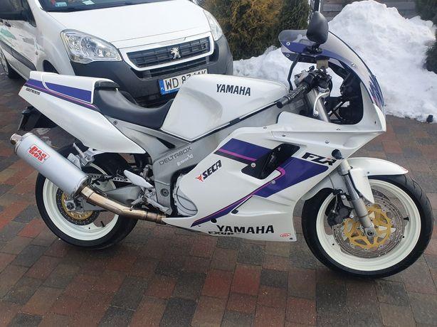 Yamaha FZR 1000 91r.
