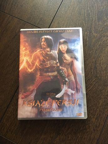 Książę Persji Piaski czasu DVD film