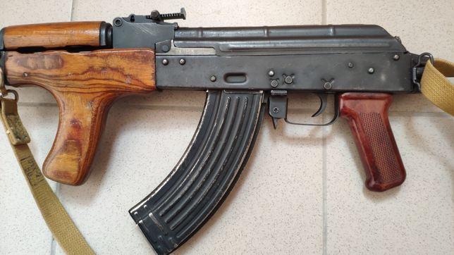 Макет румынского ак. Ничем не стреляет!