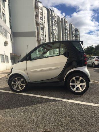 Smart ForTwo   PULSE   Gasolina