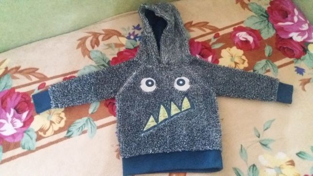Кофта (свитер) мальчику