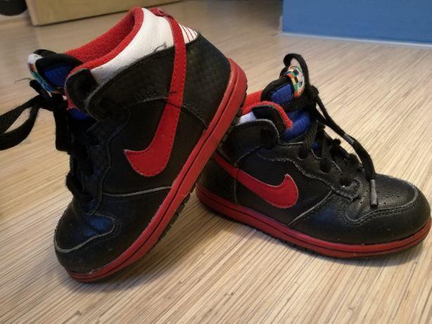 Buciki Nike, r.26,5
