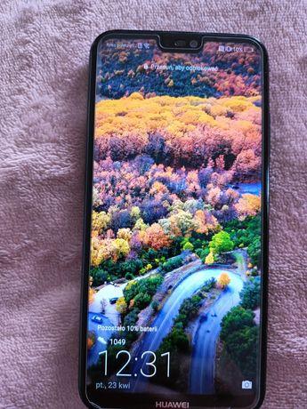 Sprzedam telefon Huawei p20lite