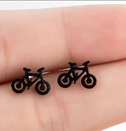 Brincos Bicicleta.