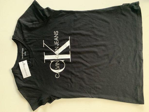 T shirt damski Calvin Klein