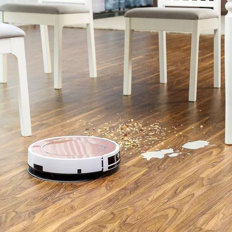 ILIFE V7 plus Robot Aspirador