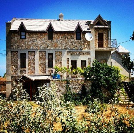 Дом в пгт. Черноморское, Крым