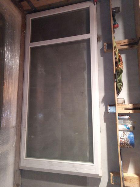 Okno 130x289