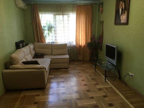 Продам 3-комнатную квартиру на Черемушках! ул. Варненская!