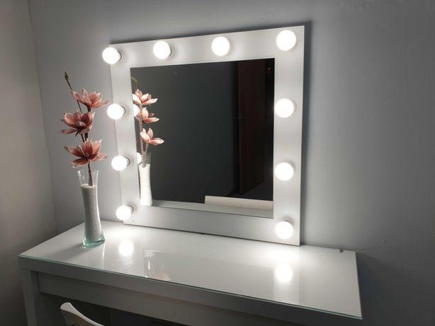 Espelhos de maquilhagem LED NOVOS