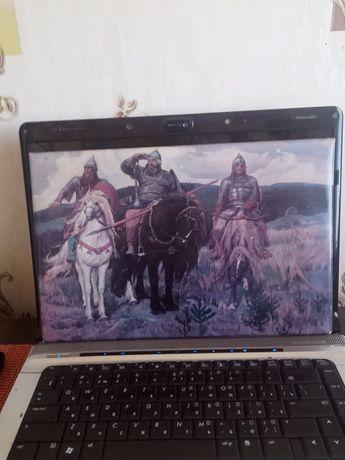 Продам картину 3 богатыря