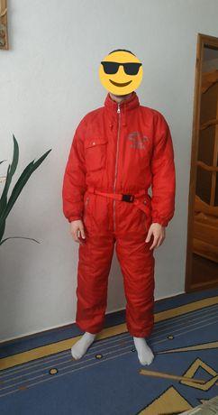 Горнолыжный костюм, сноубордический, лыжный размер M-L