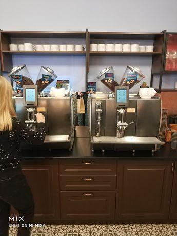 Кавомашина Суперавтомат та кава для офісу