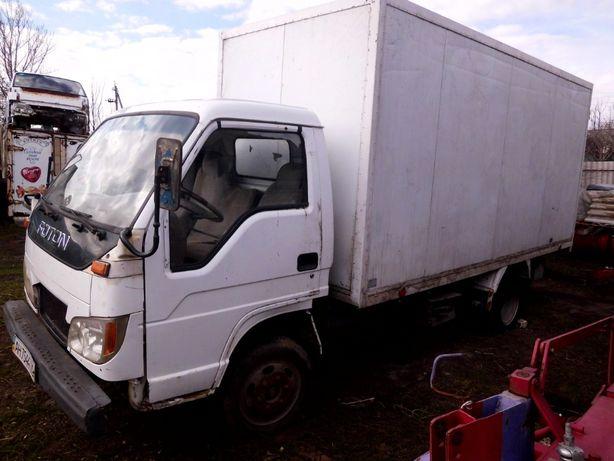 Продам фотон Foton Bj1043 грузовой фургон