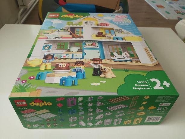 Lego Duplo Nowy Zestaw Dom Rodzinny!